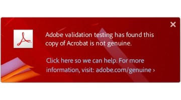 Adobe Acrobat and Reader DC will receive new version numbers
