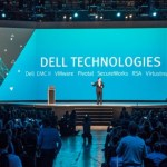 Dell and EMC form Dell Technologies