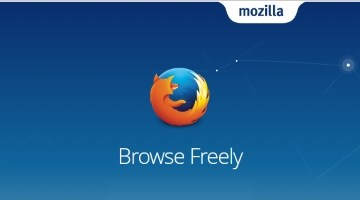 Mozilla updates 2016/2017 strategy and roadmap for Firefox
