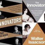 Book review: The Innovators: How a group of hackers, geniuses, and geeks created the digital revolution