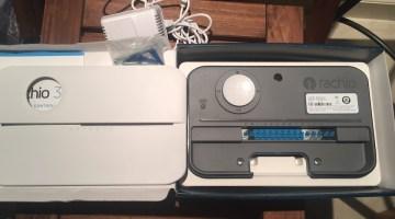 Review – The Rachio 3 Smart Sprinkler Controller