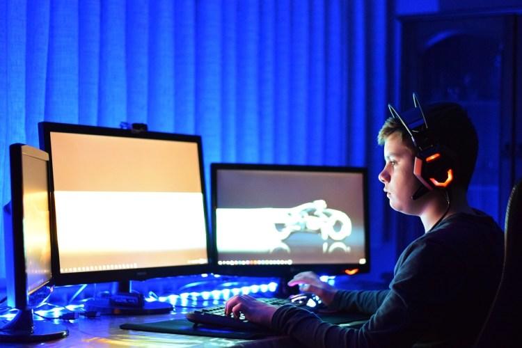 pc-gaming monitors