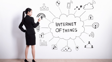 5 Ways IoT Is Revolutionizing the Call Center Industry