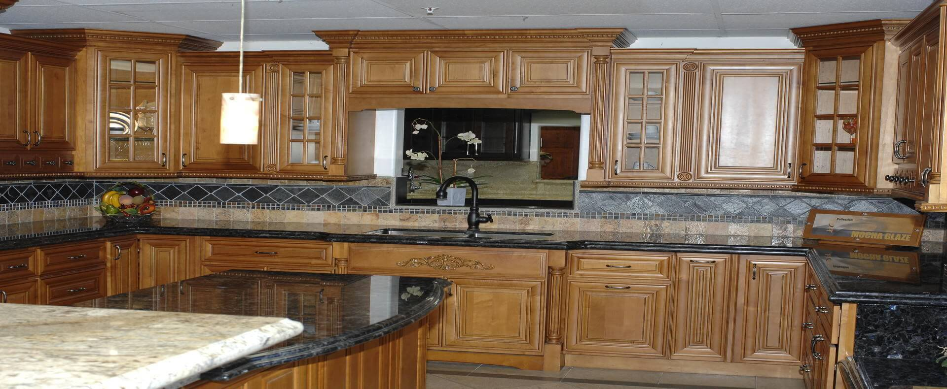 405 Cabinets  Stone  Products