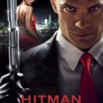 "Gaming System To Big Screen – ""Hitman"""