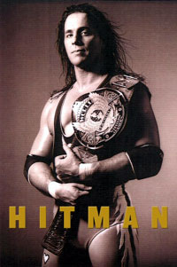 Hitman: My Real Life in the Cartoon World of Wrestling (2008)