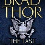 Politics, Religion & Action – Brad Thor's 'The Last Patriot'