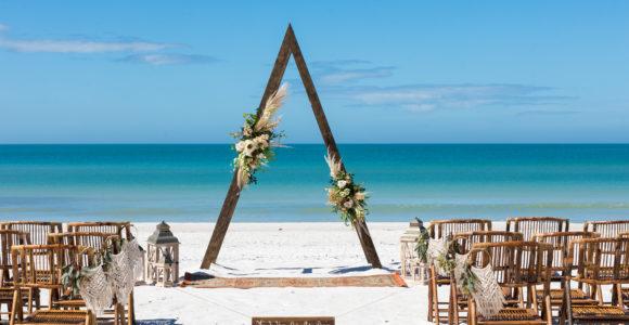 The Final Wedding Weekend of the Summer