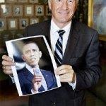 Obama Wins The Nobel Peace Prize… Um… OKaaay