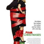 """Four Christmases"" Is Four Too Many"