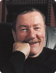 Robert B. Parker (September 17, 1932 – January 18, 2010)
