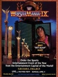 WrestleMania IX (1993)