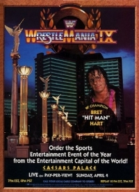 WrestleMania IX (1993)