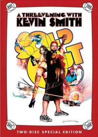 Sold Out: A Threevening with Kevin Smith (2008)
