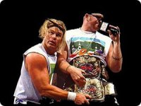 The New Age Outlaws