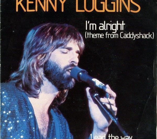 You Really Can't Go Wrong With Some Kenny Loggins