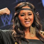 Celebrities At WrestleMania