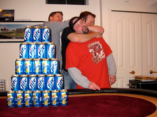 Beeramid 2011 - Row #5