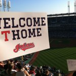 Thomecoming At Progressive Field