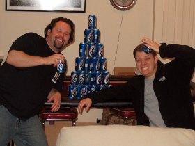 Beeramid 2009 - WrestleMania 25