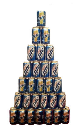 The Beeramid
