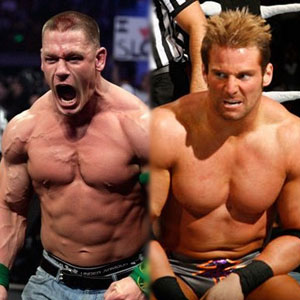 Finally… A Heel Turn For Cena?