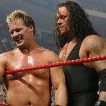 Jericho Vs. Undertaker At WrestleMania 28???