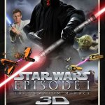 The Phantom Menace In 3D – I Hope It Fails Miserably