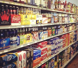 Bryan Adams & The Beer Aisle