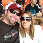 Cleveland Browns Opening Day 2012