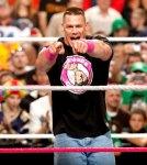 John Cena In Pink