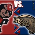 Ohio State / Michigan Week For A 6 Year Old