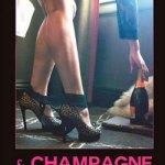 Lexa James – Sexcapades & Champagne