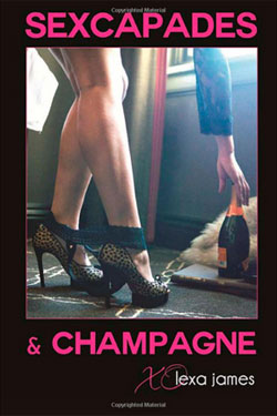 Sexcapades & Champagne (2012)