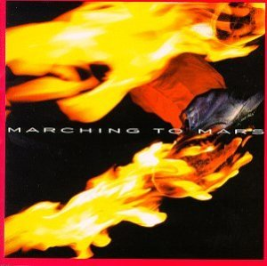 Marching To Mars by Sammy Hagar