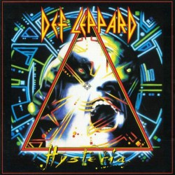 Hysteria - Def Leppard