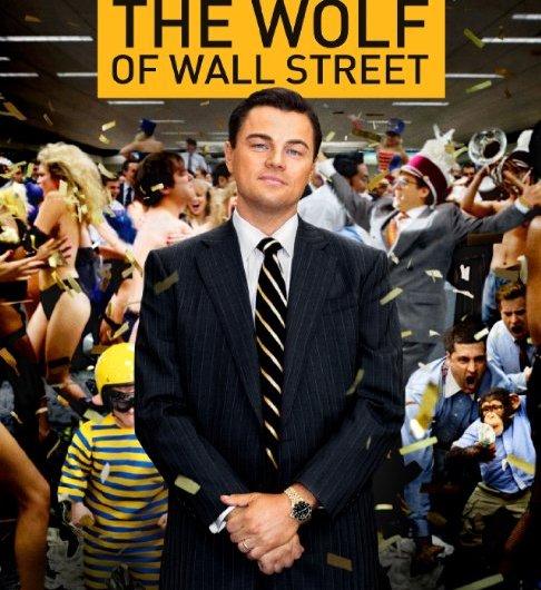 The Wolf of Wall Street – Jordan Belfort's a Dick