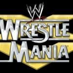 WrestleMania 15 Logo