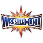 WrestleMania 33 Logo (2017)