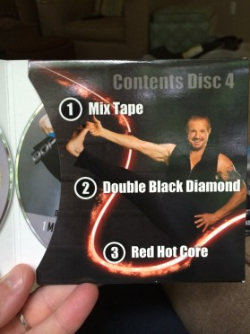 DDP Yoga - Disc 4