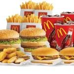 Death In Box – McDonald's Dinner Box