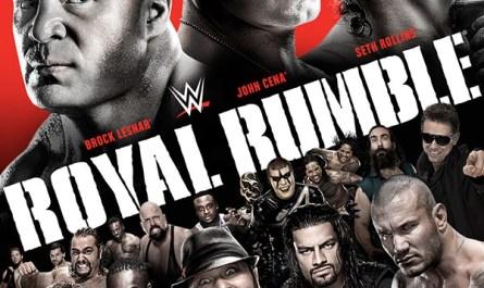 Royal Rumble (2015)