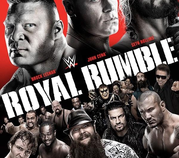 Defending The 2015 Royal Rumble