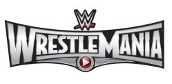WrestleMania 31 Logo