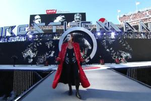 WrestleMania 31 - Sting