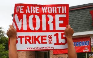 15 Minimum Wage