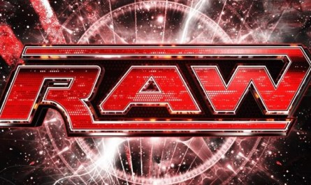 WWE RAW Feature