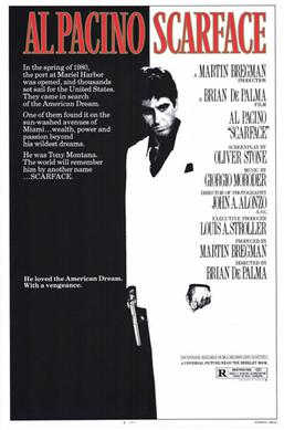 Top Five Favorite Films From 1983