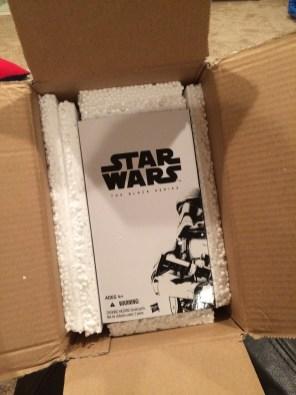 SDCC First Order Stormtrooper (2)