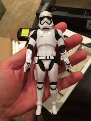 SDCC First Order Stormtrooper (9)